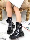 Ботинки женские демисезон 28997, фото 7