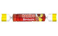 Желейные конфеты Haribo Roulette Cola 25 г Германия