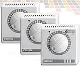 Комнатный термостат Cewal RQ-10, фото 3