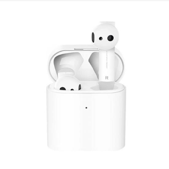 Беспроводные наушники Mi True Wireless Earphones 2 (ZBW4493GL) White Витрина