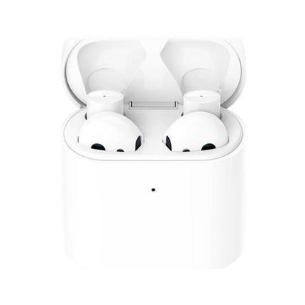 Беспроводные наушники Mi True Wireless Earphones 2 (ZBW4493GL) White Витрина, фото 2