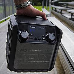 Портативная Акустика ION Audio Tailgater Express (BT/NFC/FM/AUX/MIC)
