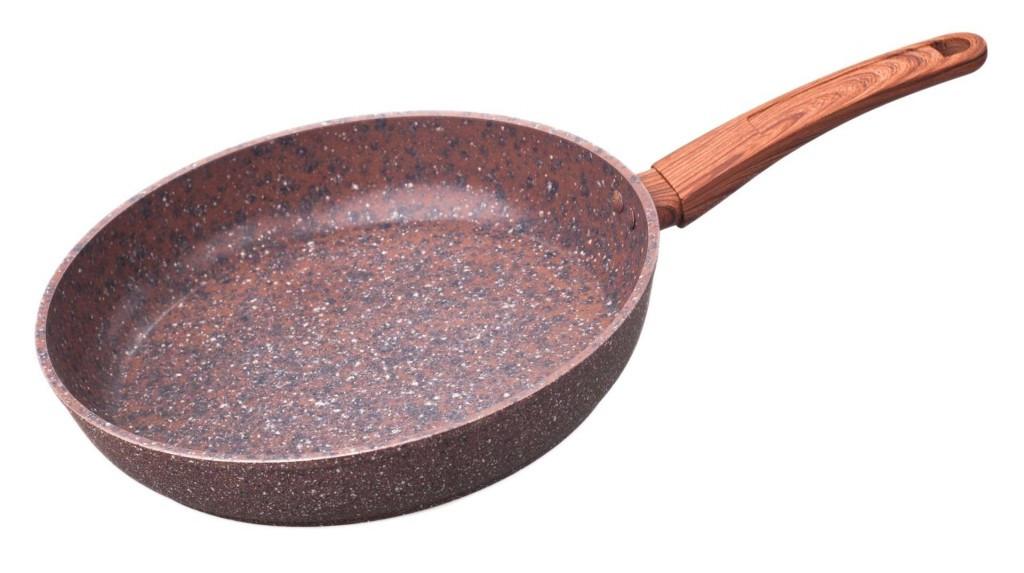 Сковорода с антипригарным покрытием Con Brio CB-2613 (26см) | сковородка Con Brio