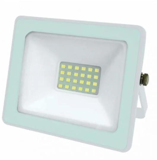 Светодиодный прожектор Right Hausen Soft 20W 6500K IP65 белый