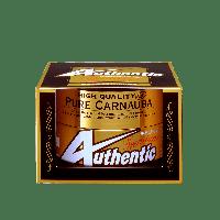 Воск для автомобилей обогащенный карнаубом Authentic Soft99