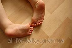 О решении проблемы детского плоскостопия