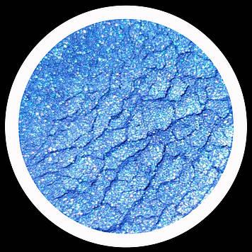 Кандурін - Електро синій