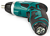 Шуруповерт акумуляторний Li-ion 12В Енергомаш, 2 акум. 2,0 Ач, ДШ-3112Л, фото 5