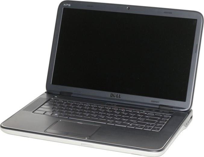 Ноутбук Dell XPS L501X-Intel Core I5-460M-2.53GHz-4Gb-DDR3-320Gb-HDD-W15.6-DVD-R-Web-NVIDIA GeForce GT