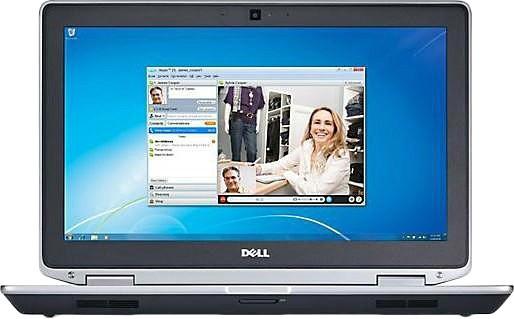 Ноутбук Dell Latitude E6330-Intel Core i5-3340M-2.7GHz-4Gb-DDR3-320Gb-HDD-DVD-R-W13.3-Web-(B-)- Б/У