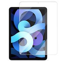 Захисне скло 2.5D Apple iPad Air 10.9 (2020) (0.3mm, 2.5D, з олеофобним покриттям)