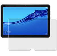 Защитное стекло 2.5D Huawei MediaPad M5 Lite 10.0 BAH2-L09 (0.3mm, 2.5D, с олеофобным покрытием)