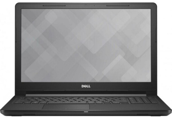 Ноутбук Dell VOSTRO 15 3568-Intel-Core-i5-6200U-2.4GHz-4Gb-DDR4-320Gb-HDD-W15.6-Web-(B)- Б/У