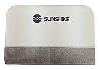 Шпатель Sunshine для поклейки плівок і захисних скл (Довжина 7.3cm)