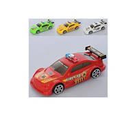 Машина 729-51A инер-я, 13,5см, 4 вида1в-полиция,1в-пожарная), в кульке,6-13,5-4,5см(729-51A)