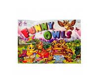 """Настільна розважальна гра """"Funny Owls""""(ДТ-ИМ-11-36)"""