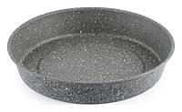 Форма для выпечки Fissman Jullinge 29 х 4.8 см Черная psgFN-BW-5593, КОД: 944952