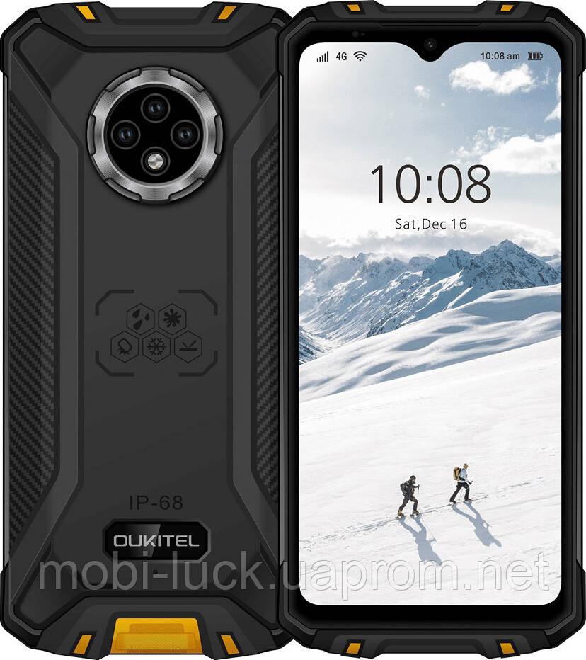 Смартфон OUKITEL WP8 Pro 4/64GB Orange
