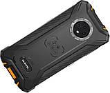 Смартфон OUKITEL WP8 Pro 4/64GB Orange, фото 2