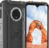 Смартфон OUKITEL WP8 Pro 4/64GB Orange, фото 4