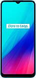 Смартфон Realme C3 3/64GB Blue, фото 2