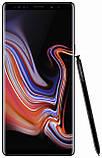 Смартфон Samsung Galaxy Note 9 SM-N960F 6/128GB Midnight Black, фото 2