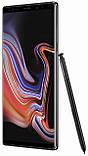 Смартфон Samsung Galaxy Note 9 SM-N960F 6/128GB Midnight Black, фото 4