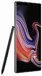 Смартфон Samsung Galaxy Note 9 SM-N960F 6/128GB Midnight Black, фото 5