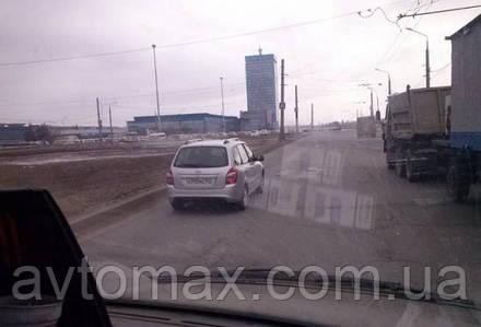 В Тольятти «поймали» несуществующую «Гранту»