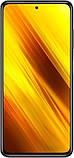 Смартфон Xiaomi Poco X3 NFC 6/64GB Shadow Grey (Global), фото 2
