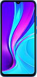 Смартфон Xiaomi Redmi 9C 3/64GB Blue (Global) NFC, фото 2