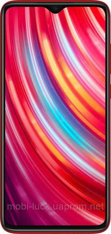 Смартфон Xiaomi Redmi Note 8 Pro 6/64GB Orange (Global)