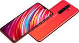 Смартфон Xiaomi Redmi Note 8 Pro 6/64GB Orange (Global), фото 4