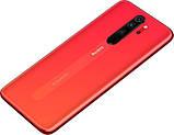 Смартфон Xiaomi Redmi Note 8 Pro 6/64GB Orange (Global), фото 5