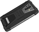Смартфон Blackview BV6900 4/64GB Black (Global), фото 5