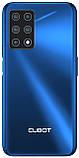 Смартфон Cubot X30 8/256GB Blue (Global), фото 3