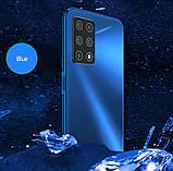 Смартфон Cubot X30 8/256GB Blue (Global), фото 4
