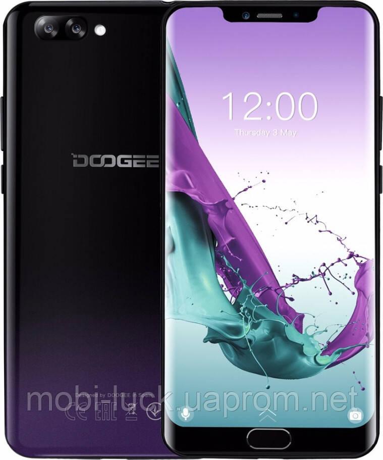 Смартфон Doogee Y7 Plus 6/64GB Purple (Global)