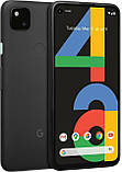 Смартфон Google Pixel 4a 6/128GB Just Black, фото 2