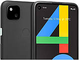 Смартфон Google Pixel 4a 6/128GB Just Black, фото 3