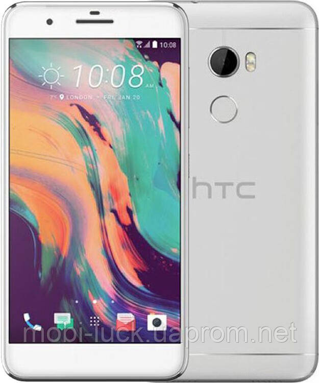 Смартфон HTC X10 3/32GB Silver Refurbished