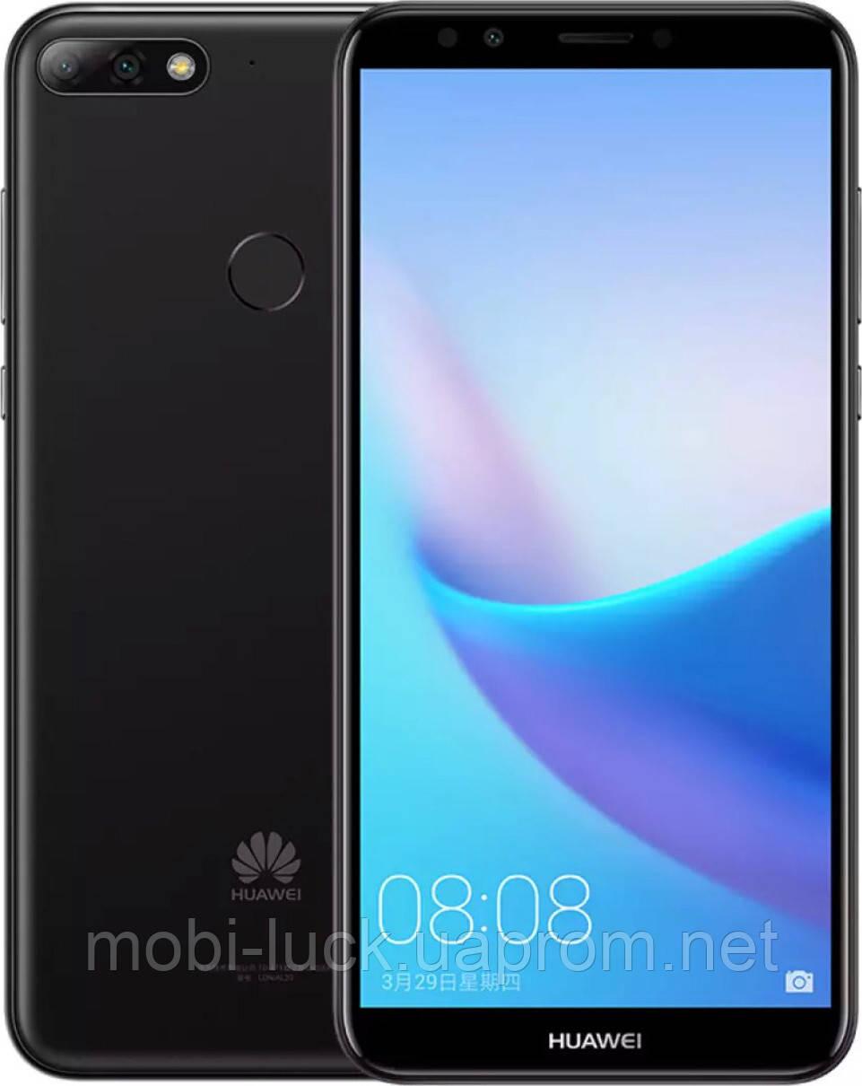 Смартфон Huawei Enjoy 8 4/64GB LDN-TL20 Black
