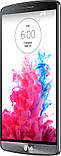 Смартфон LG G3 (D850) 1SIM 3/32GB Black, фото 3