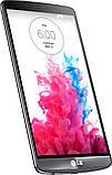 Смартфон LG G3 (D850) 1SIM 3/32GB Black, фото 4