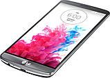 Смартфон LG G3 (D850) 1SIM 3/32GB Black, фото 6