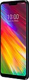 Смартфон LG G7 Fit (LM-Q850EMW) 4/32GB Black, фото 5