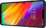 Смартфон LG G7 Fit (LM-Q850EMW) 4/32GB Black, фото 10