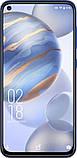 Смартфон Oukitel C21 4/64GB Blue (Global), фото 2