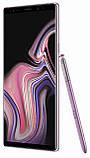 Смартфон Samsung Galaxy Note 9 SM-N960U 6/128GB Lavender Purple, фото 4