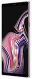 Смартфон Samsung Galaxy Note 9 SM-N960U 6/128GB Lavender Purple, фото 8